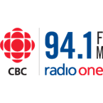 CBC Radio One Saskatoon 94.1 FM Canada, Saskatoon