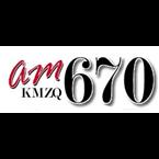 KMZQ 670 AM USA, Las Vegas