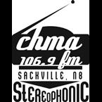 CHMA 106.9 FM Canada, Sackville