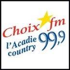 CHOY 99.9 FM Canada, Moncton