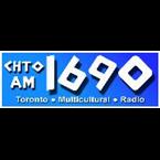CHTO 1690 AM Canada, Toronto