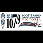 CILS-FM 107.9 FM Canada, Victoria