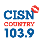 CISN Country 103.9 103.9 FM Canada, Edmonton