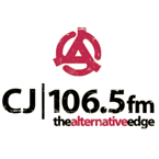 CJ-106 106.5 FM Canada, Brandon