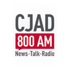 CJAD 800 AM Canada, Montreal