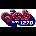 CJCB 1270 AM Canada, Sydney
