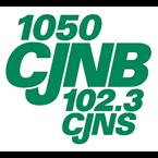 1050 CJNB 1050 AM Canada, North Battleford