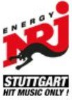 ENERGY Stuttgart 100.7 FM Germany, Stuttgart