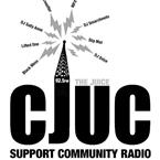 CJUC 92.5 FM Canada, Whitehorse