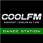 COOL FM - Dance Station Hungary, Budapest