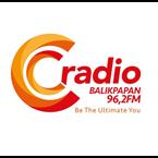 CRADIO 96.2 FM Indonesia, Balikpapan