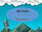 Cristal Cordoba FM Argentina