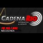 Cadena Río Necochea 103.1 FM Argentina, Necochea
