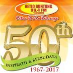 Retjo Buntung FM 99.4 FM Indonesia, Yogyakarta
