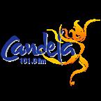 Candela Estéreo 101.9 FM Colombia, Bogotá