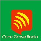 Cane Grove Radio! United States of America