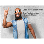 Cape Verde Beach Radio - The Fun in the Sun - Hit Music Station Cape Verde