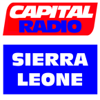 Capital Radio 104.9 FM Sierra Leone, Freetown