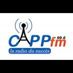 Capp FM 99.6 FM Benin, Cotonou