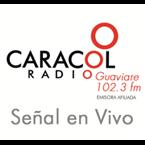 Caracol Radio Guaviare fm Colombia