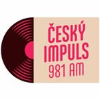 Cesky Impuls 981 AM Czech Republic, Praha