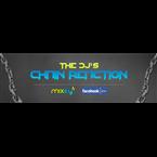 Chain Reaction Radio United States of America