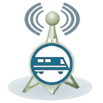 Railroad Radio Peninsula/Caltrain United States of America