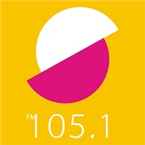 Chengdu Simple Music Radio 105.1 FM People's Republic of China, Chengdu
