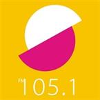 Chengdu Simple Music Radio 105.1 FM China, Chengdu