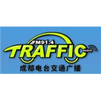 Chengdu Traffic Radio 91.4 FM China, Chengdu