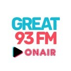 GREAT 93 | ONAIR 93 FM Thailand, Chiang Mai