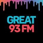 GREAT 93 93 FM Thailand, Chiang Mai
