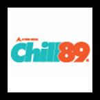 Chill 89 FM 89.0 FM Thailand, Krung Thep (Bangkok)