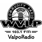 WVLP-LP 103.1 FM United States of America, Chicago