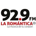 La Romantica 92.9 FM Mexico, Puebla