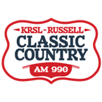 Classic Country 990 990 AM USA, Russell