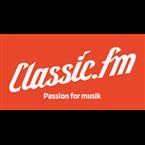 Classic FM Vestjylland Denmark