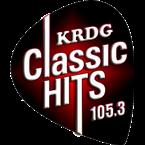 Classic Hits 105.3 105.3 FM USA, Shingletown