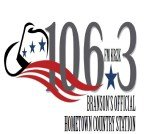 Branson's Official Hometown Country Station 106.3 FM United States of America, Springfield