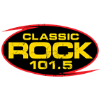Classic Rock 101.5 101.5 FM United States of America, Grand Island
