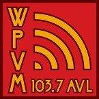 WPVM 103.7 103.7 FM USA, Asheville