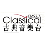 Classical FM 97.7 97.7 FM Taiwan, Taichung