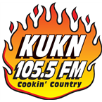 Cookin Country 105.5 FM United States of America, Longview