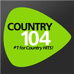 Country 104 103.9 FM Canada, Woodstock