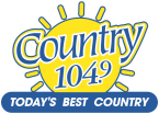 Country 104.9 104.9 FM Canada, Goderich