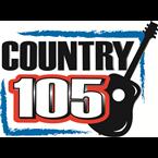Country 105 105.5 FM USA, Pickford