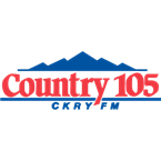Country 105 105.1 FM Canada, Calgary