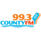 County FM 99.3 FM Canada, Prince Edward Island (PE)