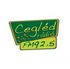 Cegléd Rádió 92.5 FM Hungary, Budapest