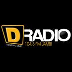 DRadio Jambi Indonesia